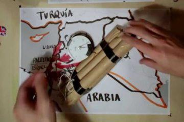 Didáctico vídeo explica de forma muy amena la crisis de Siria en menos de 10 minutos 4
