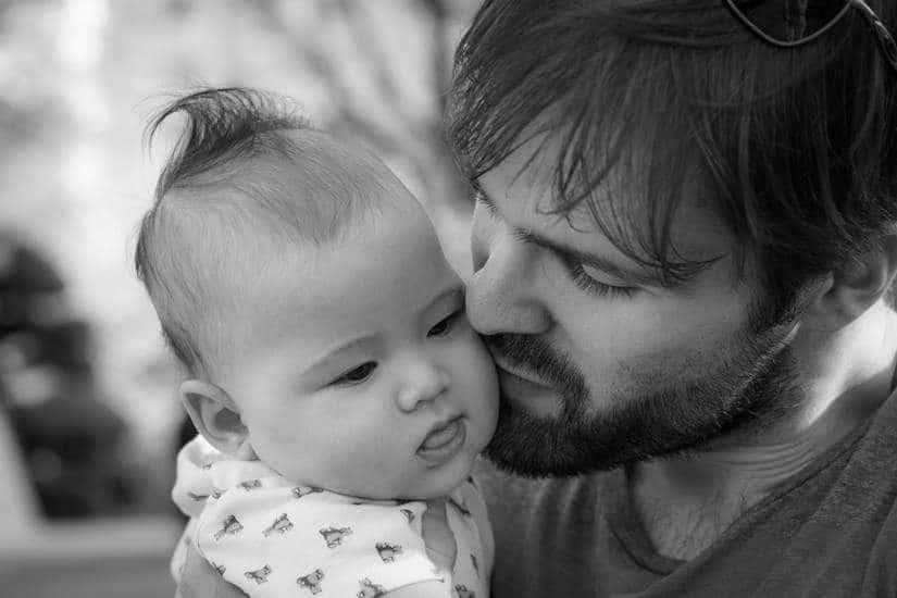 """¿Es necesario dar a veces un """"cachetazo"""" a nuestros hijos? Un experto da la respuesta 1"""