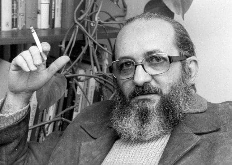 10 frases reveladoras sobre el pensamiento de Paulo Freire, el pedagogo de los oprimidos 3