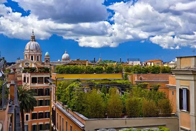 Nueva Ley: los tejados de Francia deberán estar cubiertos de plantas o paneles solares 8