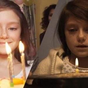 Un vídeo de Save the Children muestra cómo sería el horror de la guerra en una ciudad como la tuya 5