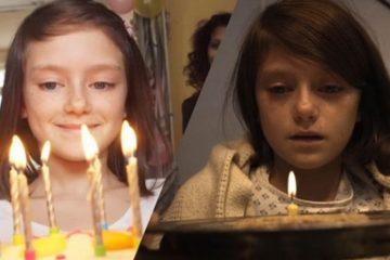 Un vídeo de Save the Children muestra cómo sería el horror de la guerra en una ciudad como la tuya 10