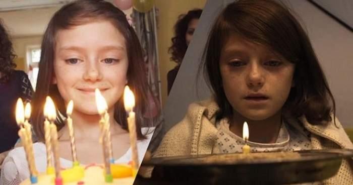 Un vídeo de Save the Children muestra cómo sería el horror de la guerra en una ciudad como la tuya 1