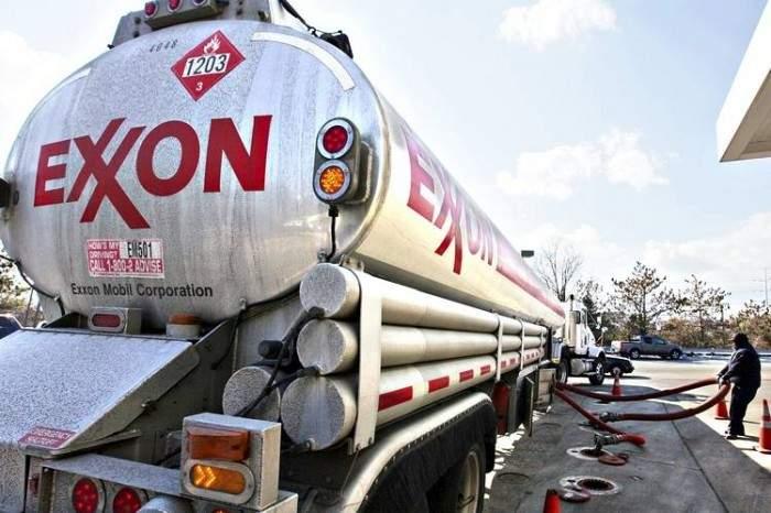 Destapan el gran engaño de Exxon Mobil: investigada por mentir sobre algo que nos afecta a todos 2