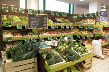 Abre el primer supermercado sin envases en París 8