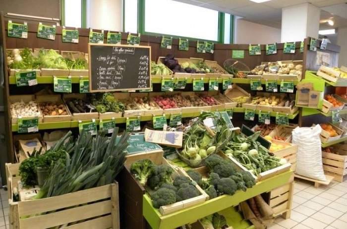 Abre el primer supermercado sin envases en París 1