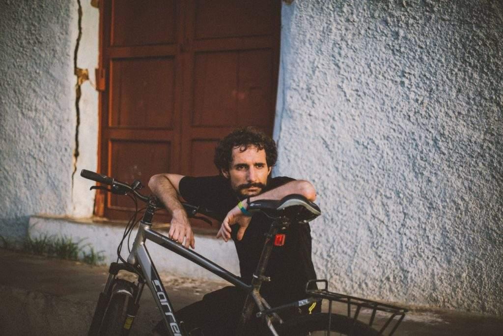 7000 Kilómetros en bicicleta sin estómago, colon, recto ni vesícula biliar 1