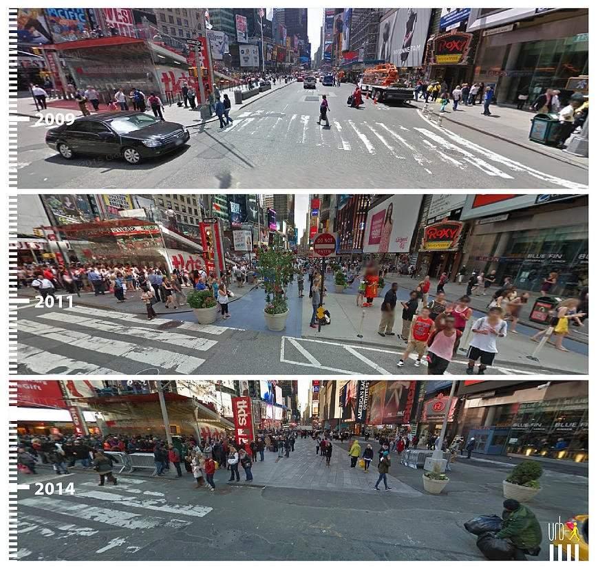 Times Square, Nueva York, Estados Unidos.