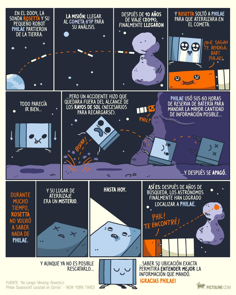 """""""Vivimos en una sociedad dependiente de la ciencia pero nadie sabe nada sobre ella"""" Carl Sagan 9"""