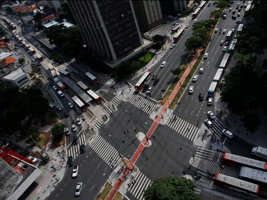 ¿Y si las ciudades fueran pensadas para personas y no para coches? 1