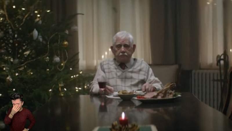 El anuncio viral navideño que está haciendo llorar a toda Europa 2