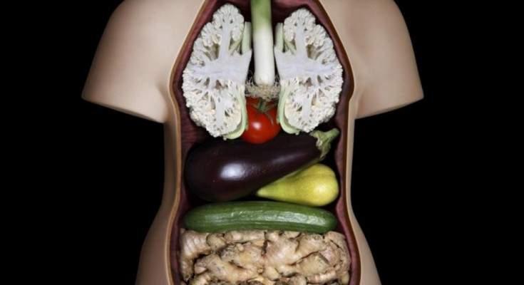 """La apariencia de estos alimentos es igual a los órganos que """"curan"""" 2"""