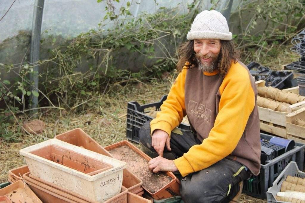 Pascal Poot, el francés que cultiva tomates sin regar y está fascinando a la comunidad internacional 6