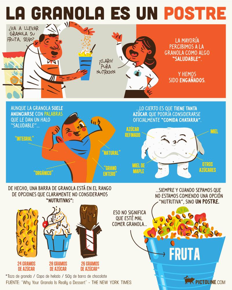 14 ensaladas que demuestran que comer sano puede ser muy delicioso 4