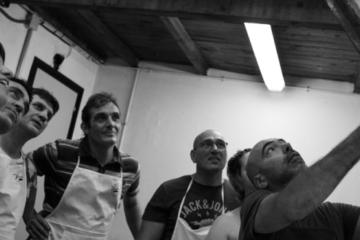 Un proyecto colaborativo ofrece una segunda oportunidad a reclusos a través del arte 10
