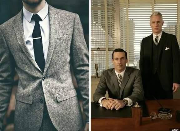 ¿Llevas bien el traje? Aprende del mejor referente en elegancia y protocolo 10