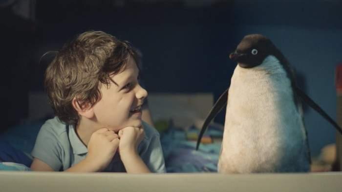 En dos minutos este hermoso vídeo te demostrará qué es lo más importante en la vida de un niño 14