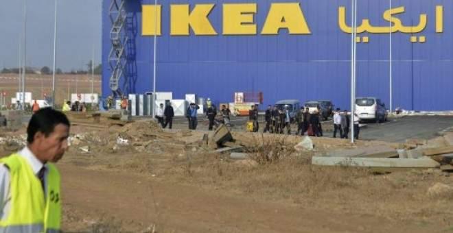 Suecia retira su apoyo a la independencia del Sáhara para que Ikea pueda abrir tienda en Marruecos 10