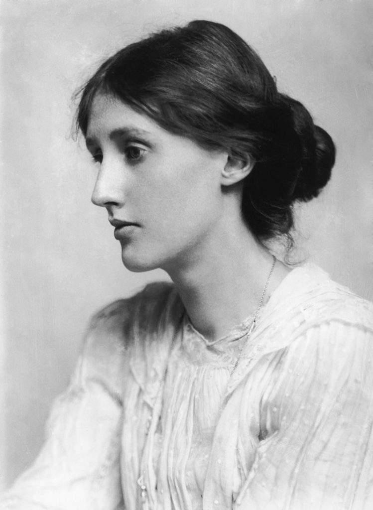 George_Charles_Beresford_-_Virginia_Woolf_in_1902