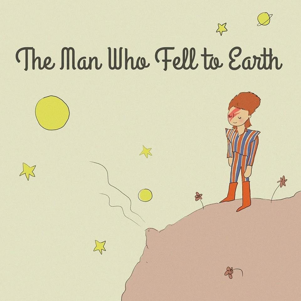3 enseñanzas de David Bowie que deberíamos transmitir a nuestros hijos 8