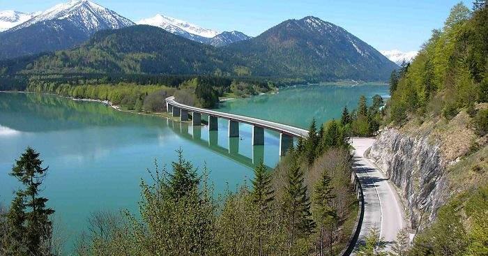 Alemania tendrá 100 kilómetros de autopista para bicicletas 13