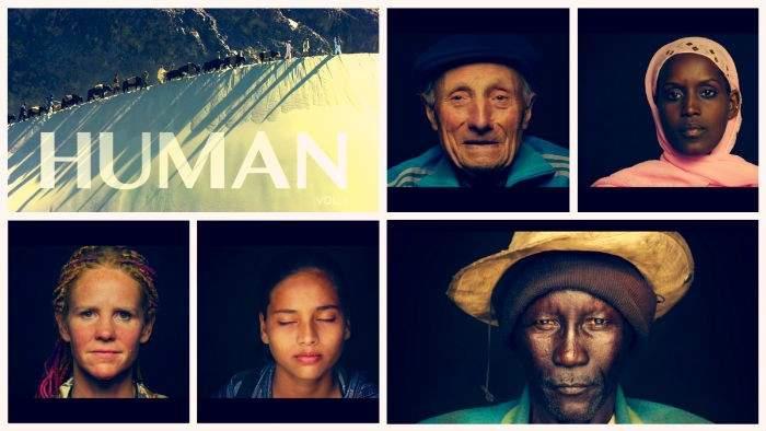 ¿Qué nos hace humanos? El colosal proyecto filmográfico que pretende dar con la respuesta 14
