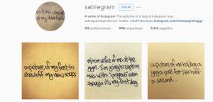 satiregram