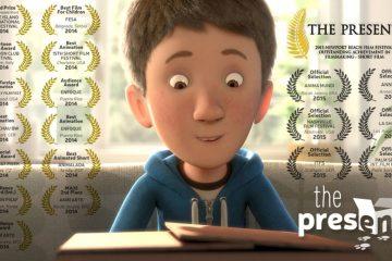 'The Present': el vídeo más compartido de Vimeo contiene un mensaje esencial 8