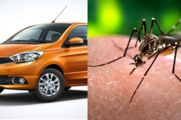 Mayor fabricante de coches indio solidario ante desafortunada coincidencia en su nuevo modelo 12