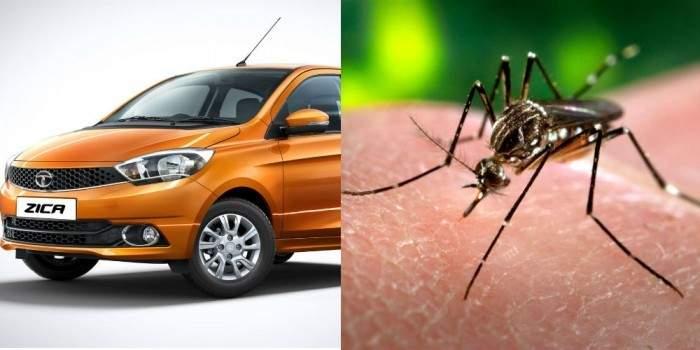 Mayor fabricante de coches indio solidario ante desafortunada coincidencia en su nuevo modelo 2