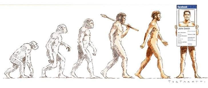 6 cosas que Darwin nunca dijo (y una que sí) 2