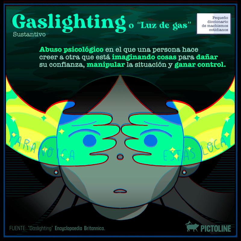Cómo funciona el 'Gaslighting': el sutil arte de volver loco a alguien que no lo está 2
