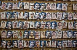 Así se vive en las cárceles de El Salvador, las peores de toda América 14