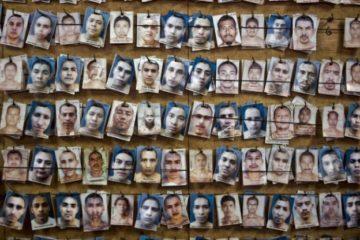 Así se vive en las cárceles de El Salvador, las peores de toda América 9
