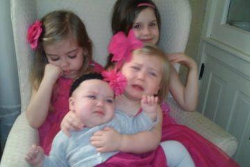 Un padre recoge en Twitter las conversaciones más graciosas con sus hijas 8