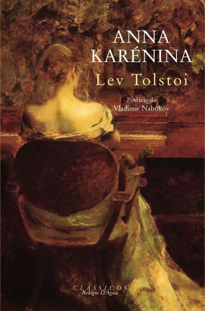 Anna Karenina, de Tolstoi