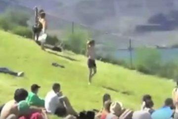 Descubre cómo este chico se convirtió en un líder en apenas 30 segundos 12