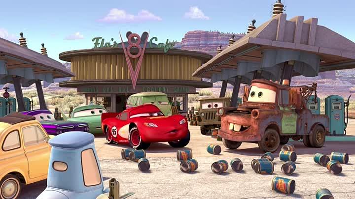Un estudio desvela el mensaje oculto de las películas de Disney 12