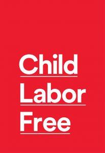 libre de trabajo infantil
