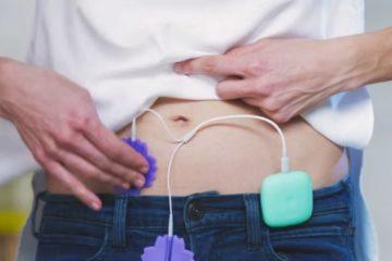 Conoce el invento que corta el dolor menstrual de raíz 8