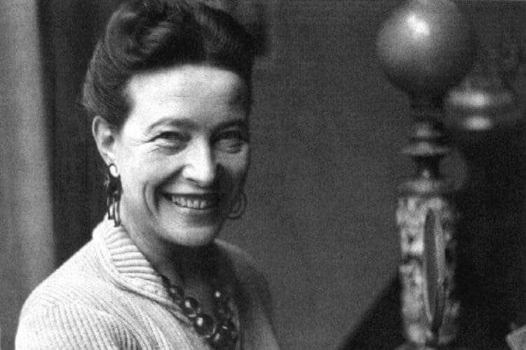 Las 10 frases más reveladoras de Simone de Beauvoir, precursora del feminismo 2