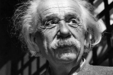 """Einstein sólo creía en el Dios de Spinoza. ¿Sabes cómo es ese """"Dios""""? 10"""