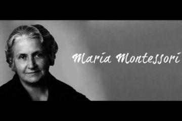 Los 15 principios de María Montessori para educar niños felices 12