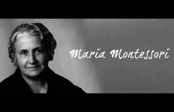 Los 15 principios de María Montessori para educar niños felices 2