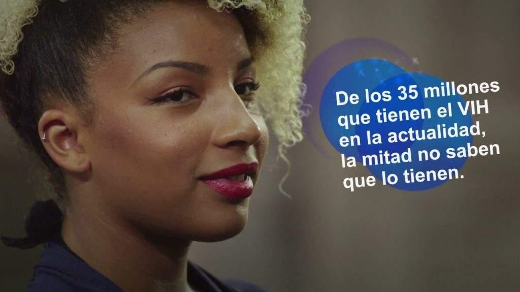 1 de cada 3 españoles aún no sabe que es portador de VIH. ¿Qué debes hacer? 1