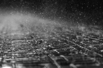 Las aceras de Boston esconden una hermosa sorpresa. Y sólo aparece cuando llueve. 10