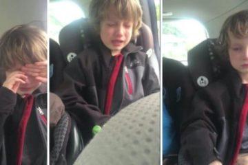 Mira la reacción de un niño de 6 años que descubre los problemas ambientales de nuestro planeta 15