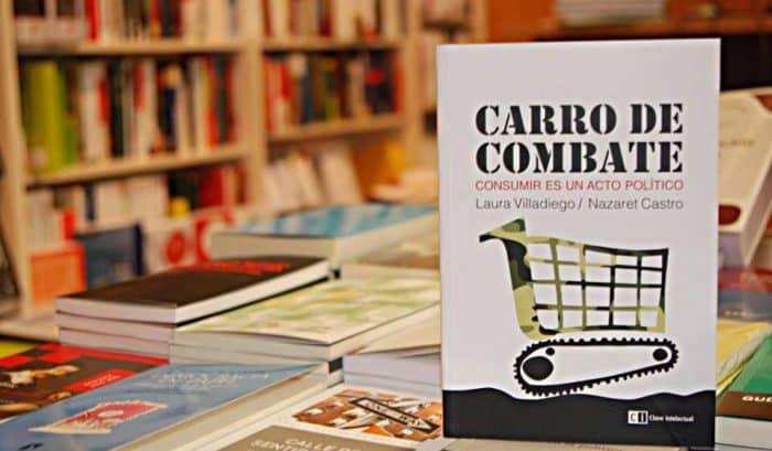 """""""Carro de Combate"""" o cómo hacer activismo a través de cada euro que gastas o ganas 1"""