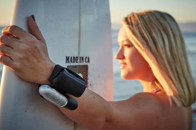 Descubre la pulsera que podría salvarte la vida 16