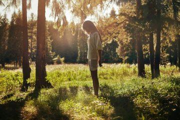 Un estudio revela qué le ocurre a tu cuerpo si pasas 30 minutos a la semana en la naturaleza 22